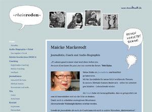 Maicke Mackerodt