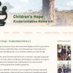 www.childrenshope-ev.de