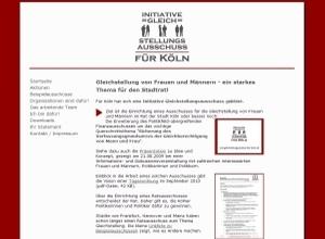 gleichstellungsausschuss-fuer-koeln.de
