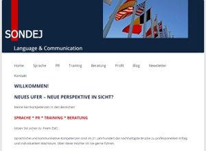 sondej-language-and-communication.de