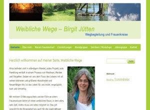weibliche-wege.de