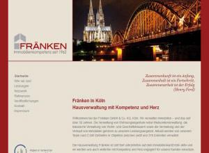 fraenken.de