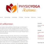 physioyoga.com