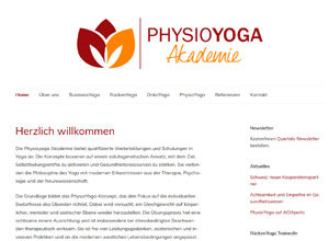physioyoga.com
