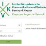 Lernplattform des ISKV